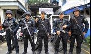 Mỹ tạm ngừng thương vụ bán súng cho Philippines