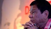 Tổng thống Philippines Duterte đối mặt với cuộc chiến sinh tử