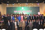 Hội Người Việt Nam tại Séc: BCH khóa 5 hùng mạnh với 101 ủy viên
