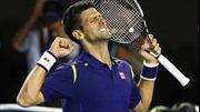 Djokovic bị loại ngay từ vòng 1 Paris Masters 2016