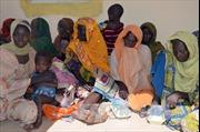 Nigeria giải cứu gần 40 phụ nữ và trẻ em khỏi tay Boko Haram