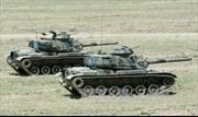 Iraq phản ứng việc Thổ Nhĩ Kỳ triển khai xe tăng và pháo gần biên giới