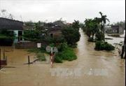 Thủy điện sắp xả nước, dân hạ du Quảng Nam lo đối phó