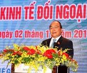 """Thủ tướng Nguyễn Xuân Phúc dự Gala """"Kết nối & Hội nhập"""""""