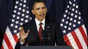 Tổng thống Obama kêu gọi cử tri cân nhắc khi bỏ phiếu cho ông Trump
