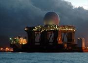 """Mỹ bí mật triển khai radar """"siêu nhạy"""" phát hiện Triều Tiên phóng tên lửa"""