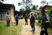 Liên tiếp xảy ra tấn công ở miền Nam Thái Lan