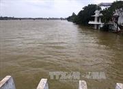 Đắk Lắk: Mưa lớn gây ngập lụt nhiều nơi, 1 người tử vong