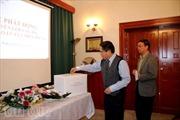 Người Việt tại Séc quyên góp hơn 2 tỷ ủng hộ đồng bào miền Trung
