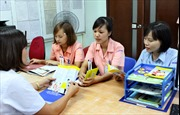 Tích cực phòng chống HIV/AIDS ở nhóm nguy cơ cao