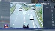Phạt nguội vi phạm trên cao tốc Nội Bài - Lào Cai