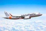 Jetstar Pacific mở 86.000 vé quốc tế giá từ 68.000 đồng