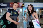 Thí điểm cấp visa điện tử cho khách quốc tế trong 2 năm