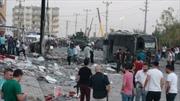 Nổ lớn ở Thổ Nhĩ Kỳ, hơn 30 người thương vong
