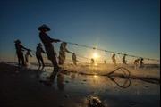 Kinh tế biển song hành nông thôn mới