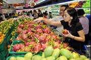 Chuẩn bị nguồn hàng phục vụ thị trường Tết Đinh Dậu