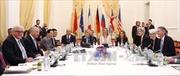 Đàm phán hạt nhân Iran từng bị nghe lén
