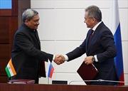 Nga và Ấn Độ tăng cường hợp tác quân sự sẽ khiến Trung Quốc lo ngại