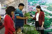 """Thái Nguyên tổ chức hội chợ, triển lãm """"Mỗi xã, phường một sản phẩm"""""""