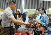 Da giầy Việt Nam khắc phục điểm yếu đón FTA