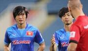 Tuyển Việt Nam hoàn thiện bộ khung trước trận giao hữu với Indonesia