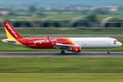 Vietjet mở đường bay kết nối TP Hồ Chí Minh với Đài Loan