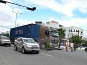 Quảng Ninh: Tai nạn giao thông nghiêm trọng làm 2 người tử vong