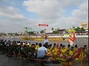 Lễ hội Oóc Om Boóc đã sẵn sàng