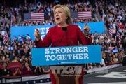 Phe Dân chủ dẫn trước trong cuộc đua vào Thượng viện Mỹ