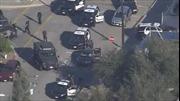 Xả súng tại điểm bỏ phiếu California, 5 người thương vong