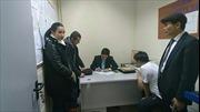 Dẫn độ đối tượng truy nã từ Nga về Việt Nam