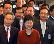 Ứng viên thủ tướng của Tổng thống Hàn Quốc bị bác bỏ