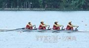 Giải Đua thuyền Rowing và Canoeing vô địch quốc gia 2016