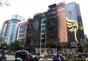 Kết luận điều tra vụ cháy quán karaoke khiến 13 người tử vong