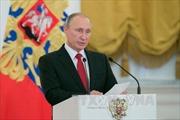 Nga sẵn sàng cải thiện quan hệ với chính quyền mới ở Mỹ