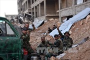 Nga bác đề xuất của LHQ về kéo dài ngừng bắn tại Aleppo
