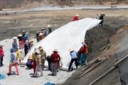 Nhiệt điện Vĩnh Tân 2 mở cửa để dân vào giám sát môi trường