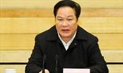 Nguyên Chủ tịch Chính Hiệp tỉnh Quảng Đông bị kết án tử hình