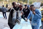 """Nga nêu điều kiện """"tạm ngừng bắn nhân đạo"""" mới ở Aleppo"""