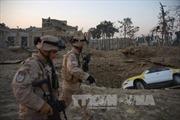 Taliban thừa nhận tấn công căn cứ không quân NATO ở Afghanistan