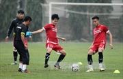 Tuyển Việt Nam chạy đà hoàn hảo trước thềm AFF Suzuki Cup 2016