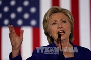 Bà Clinton chỉ trích Giám đốc FBI sau tranh cử tổng thống thất bại