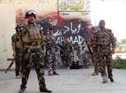 Cùng đường, IS ồ ạt tấn công liều chết ở Mosul