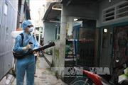 Ca nhiễm Zika đầu tiên tại tỉnh Bà Rịa-Vũng Tàu