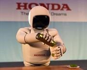 Trường đại học đầu tiên mua robot phục vụ giảng dạy và nghiên cứu