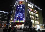 Hà Nội quy hoạch thêm 5 trung tâm thương mại