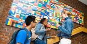 Chính sách nhập cư cứng rắn tại Mỹ khiến sinh viên quốc tế sụt giảm