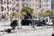 Nga và Syria chuẩn bị mở chiến dịch lớn giải phóng Aleppo