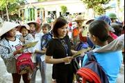 Giải bài toán mất cân bằng giới tính khi sinh tại Hà Nội