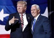 Thêm ứng cử viên cho nội các của ông Trump